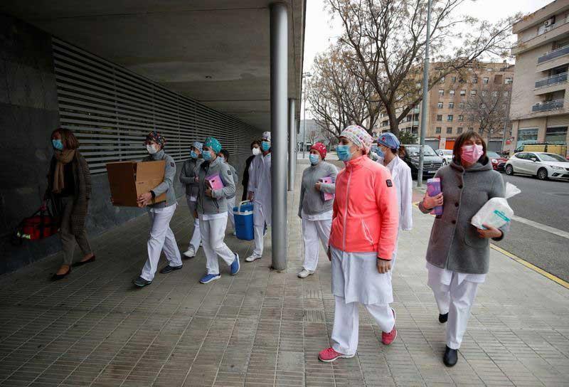 Իսպանիայում կորոնավիրուսից զոհվածների թիվը գերազանցել է 50 հազարը