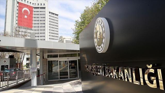 თურქეთის საგარეო საქმეთა სამინისტროს ინფორმაციით, სომხეთმა ცეცხლის შეწყვეტის სამმხრივი შეთანხმება დაარღვია