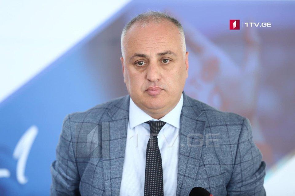 Dimitri Xundadze - müxalifət Mixeil Saakaşvilinin uzun müddət həyata keçirdiyi destruksiya planına uydu