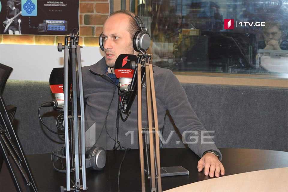 #სახლისკენ - ქართული მრავალხმიანობის ფენომენი საქართველოს რადიოში