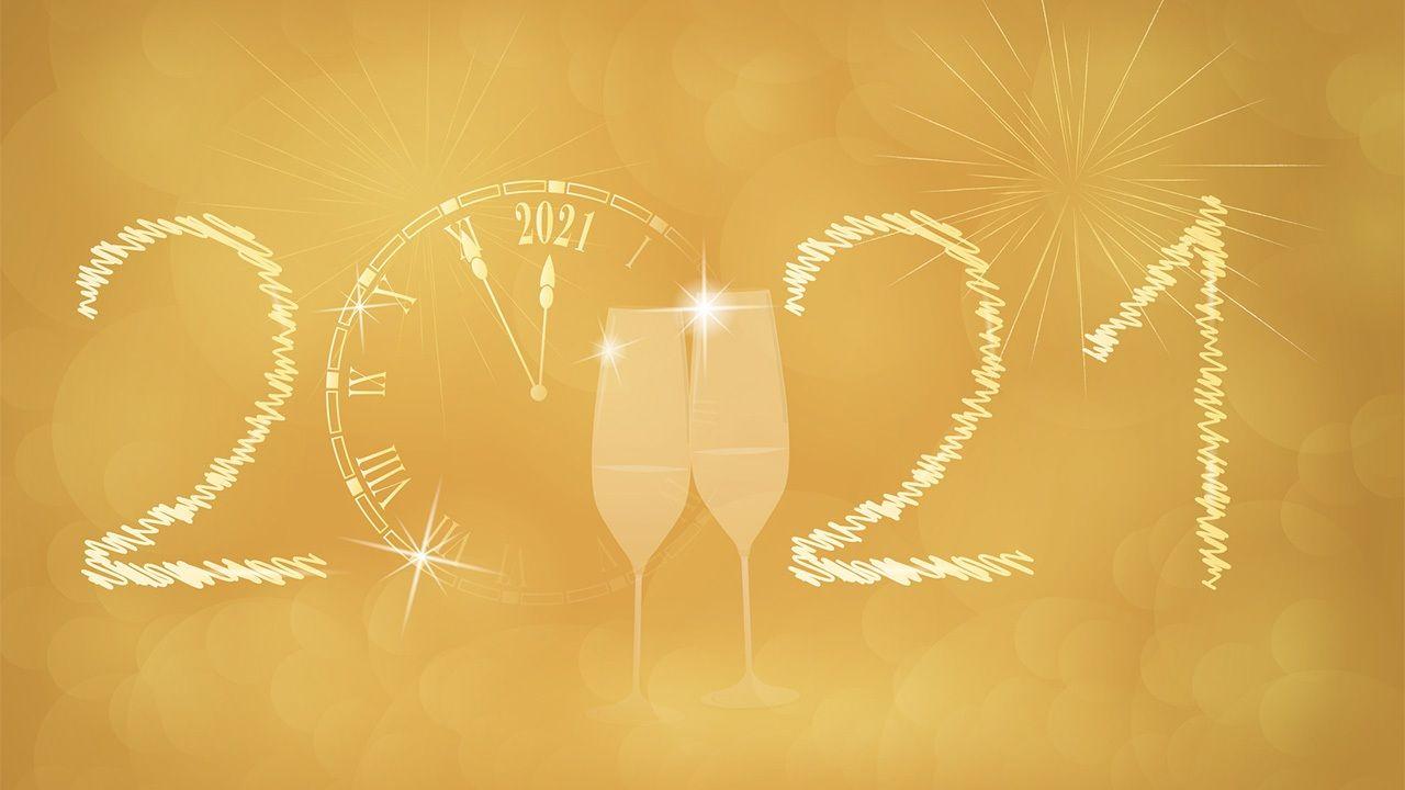 ჩაი ოთხისთვის - მედეა, გაგა, ლადო და შავლეგო გილოცავთ ახალ წელს