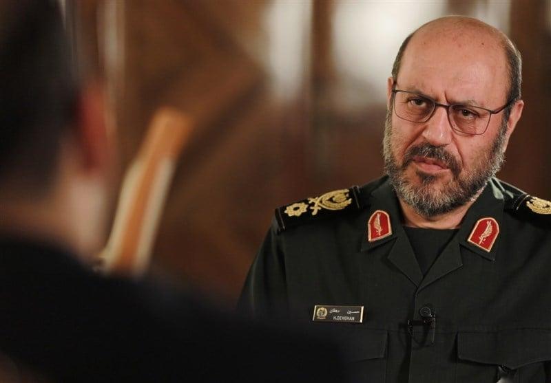 ირანელი სამხედრო მაღალჩინოსანი -რეგიონში არსებული ყველა ამერიკული ბაზა ირანული რაკეტების მოქმედების საზღვრებშია