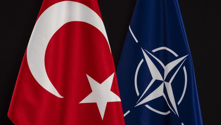 ნატო-ს სწრაფი რეაგირების ძალების მეთაურობა თურქეთმა გადაიბარა