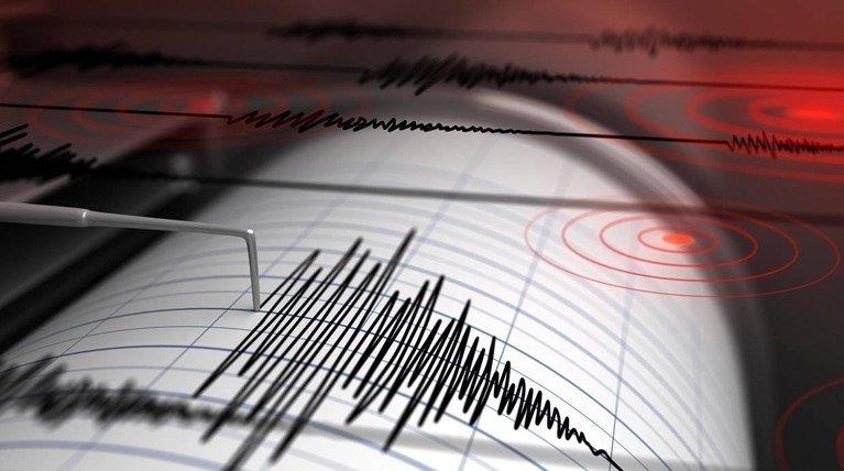 საქართველოში კიდევ ერთი მიწისძვრა მოხდა