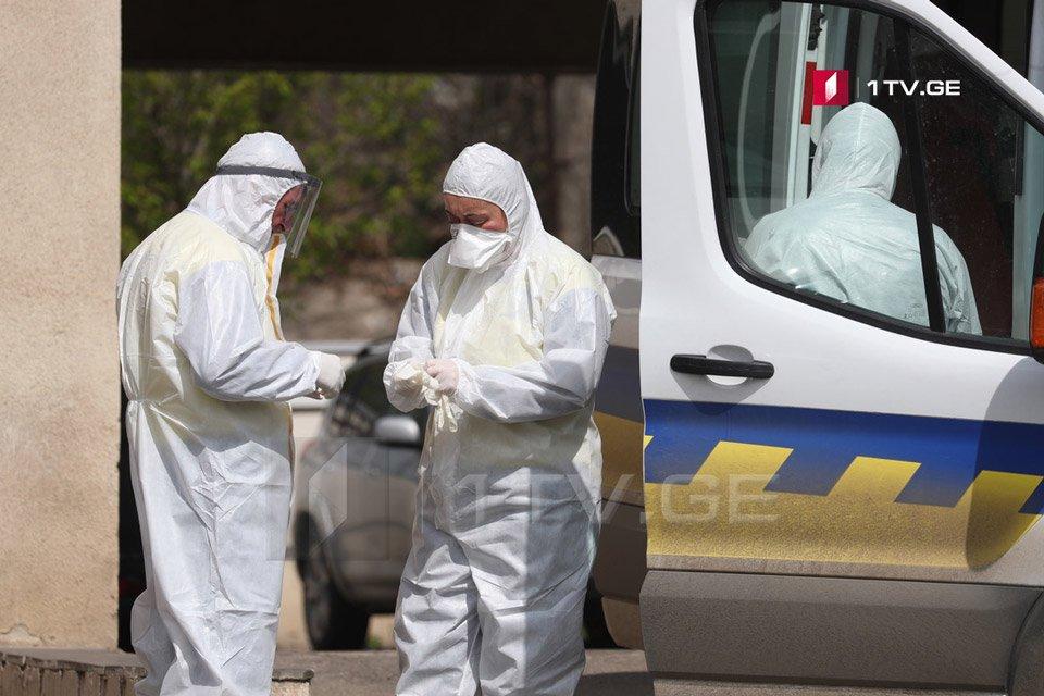აჭარაში კორონავირუსის 18 ახალი შემთხვევა გამოვლინდა, გამოჯანმრთელდა 74 პაციენტი