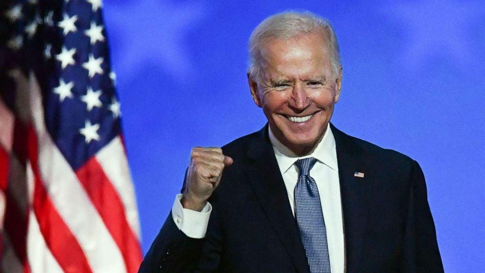 Конгресс США утвердил победу Джо Байдена