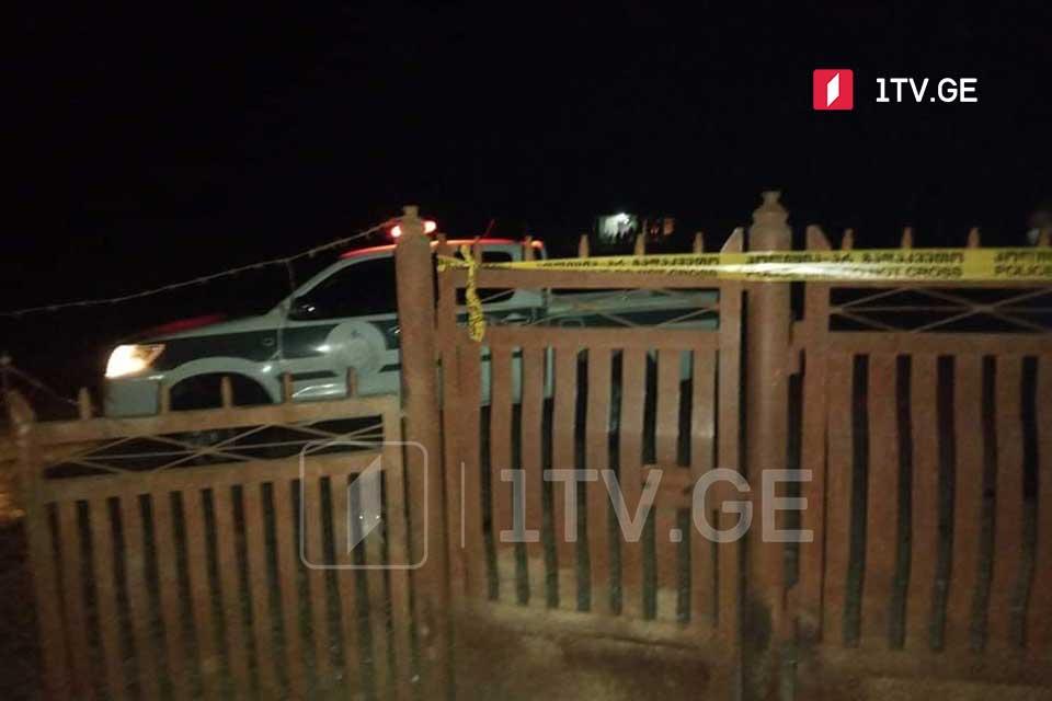 აბაშის მუნიციპალიტეტში ყაჩაღობა მოხდა