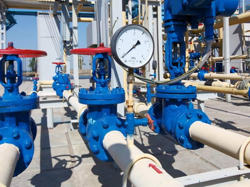 Azerbaijani gas reaches Italy via TAP