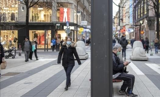 შვედეთში მიიღეს კანონი, რომლითაც მთავრობას დამატებითი შეზღუდვების დაწესების უფლება ენიჭება