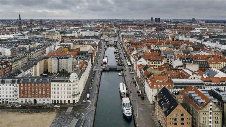 """დანიაში """"კოვიდ-19""""-ზე აცრილ მოქალაქეებს კოვიდპასპორტს გადასცემენ"""