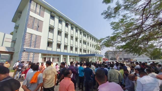ინდოეთში,მაჰარაშტრას შტატში მდებარე ერთ-ერთ საავადმყოფოში ხანძარს 10 ახალშობილი ემსხვერპლა