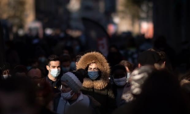Ֆրանսիայի կառավարությունը ծրագրում է պարետային ժամ հայտարարել երկրի ևս ութ դեպարտամենտում