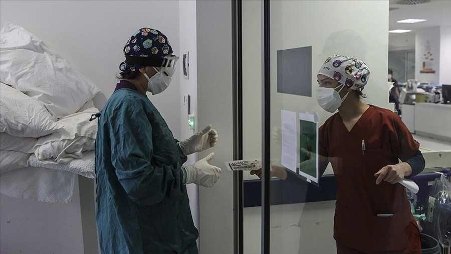 Türkiyədə koronavirusun 9 138 yeni halı təsdiq olundu, 176 pasiyent vəfat etdi