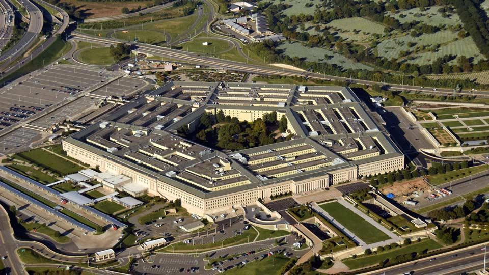 Пентагон выделил Украине пакет военной помощи на 150 миллионов долларов