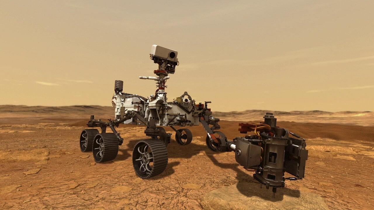 სულ მალე, მარსზე NASA-ს ახალი მავალი დაჯდება — შვიდი რამ, რაც ამ მისიის შესახებ უნდა იცოდეთ #1tvმეცნიერება