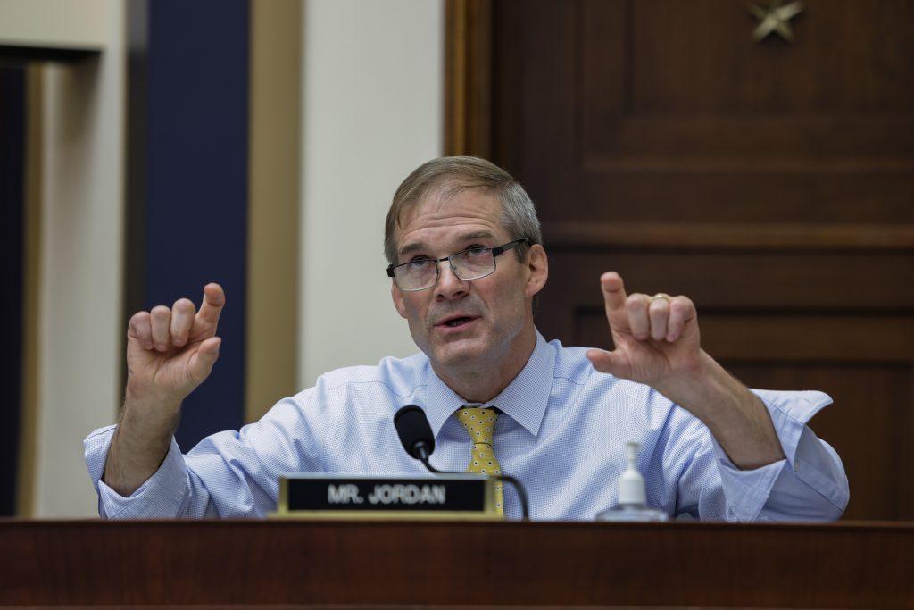 რესპუბლიკელი კონგრესმენი ჯიმ ჯორდანი - დემოკრატებს პრეზიდენტის გაუქმება სურთ