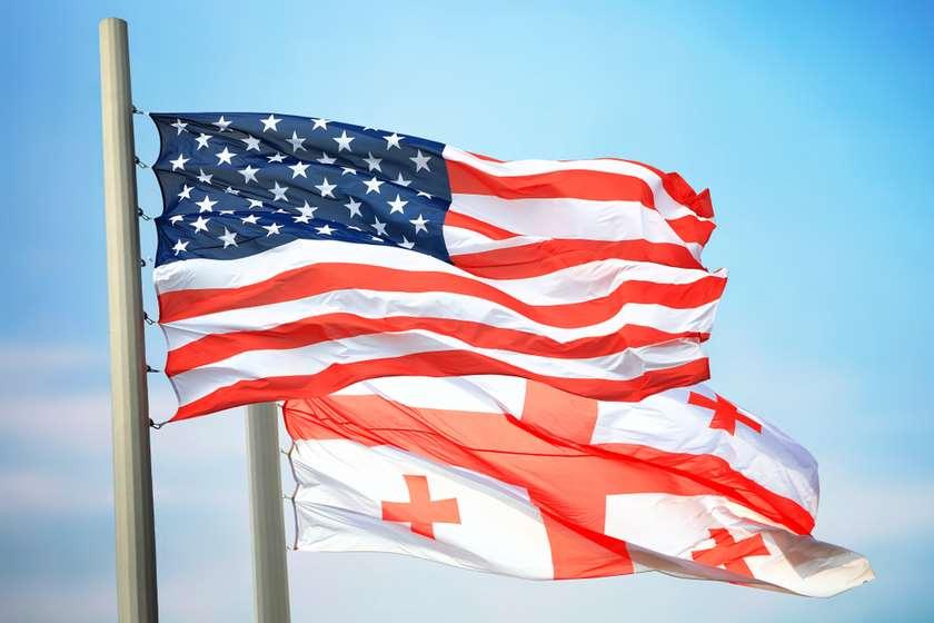აშშ-ის საელჩო 5G ქსელების უსაფრთხოების შესახებ აშშ-ისა და საქართველოს მთავრობებს შორის ურთიერთგაგების მემორანდუმის ტექსტს აქვეყნებს