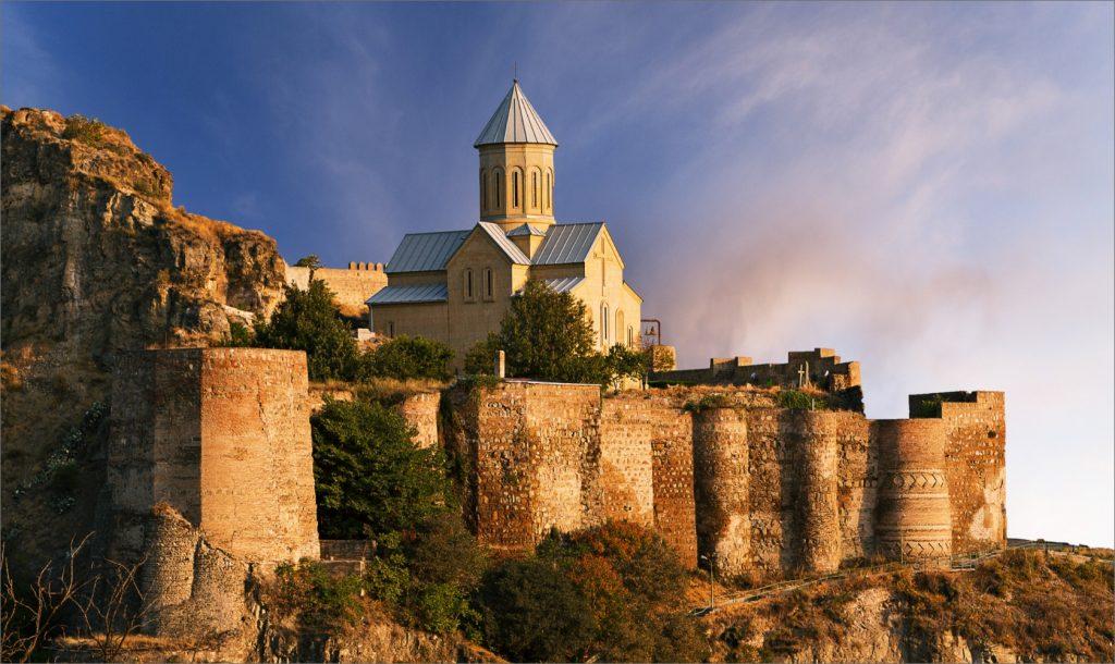 #სახლისკენ - ფრაგმენტები ქართული თეატრის ისტორიიდან
