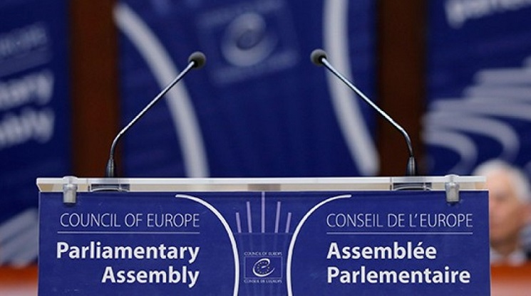 PACE calls on all parties to take up their seats in new parliament