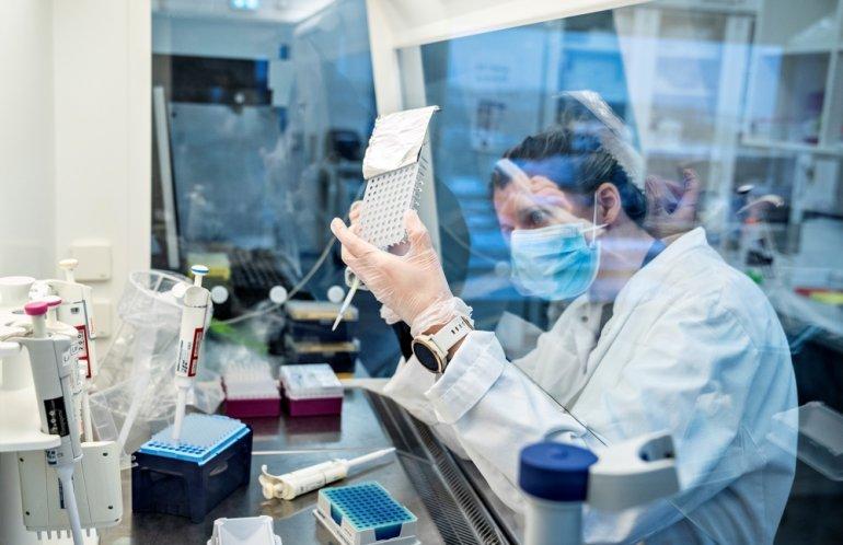 დანიაში სამხრეთ აფრიკაში აღმოჩენილი კორონავირუსის ახალი სახეობის პირველი შემთხვევა გამოვლინდა