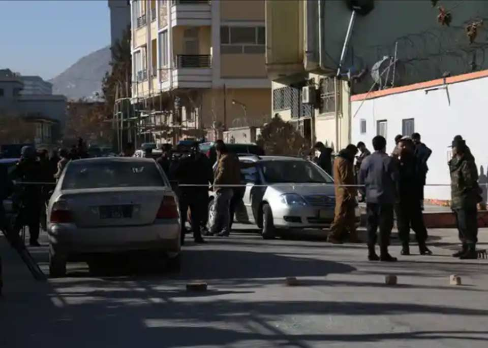 მედიის ინფორმაციით, ავღანეთში შეიარაღებულმა პირებმა უზენაესი სასამართლოს ორი მოსამართლე მოკლეს