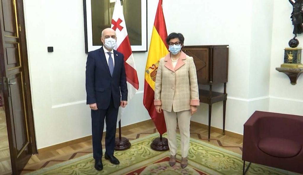ესპანეთი უახლოეს მომავალში გამოაცხადებს სოლიდარობის გეგმას, რაც კოვიდსაწინააღმდეგო ვაქცინის საერთაშორისო თანამეგობრობისთვის თანაბარ გადანაწილებას გულისხმობს