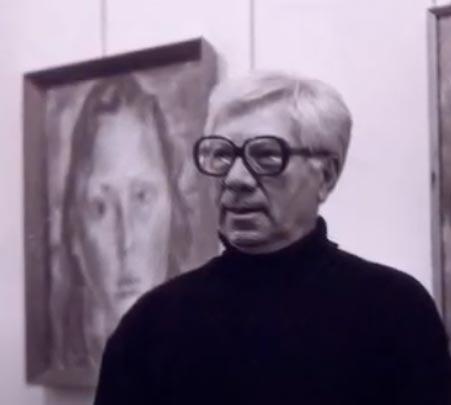 91 წლის ასაკში გარდაიცვალა მხატვარი გივი კასრაძე