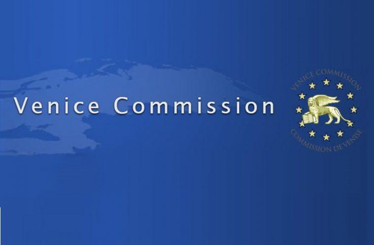 Parliament Speaker requests Venice Commission for legislative changes feedback