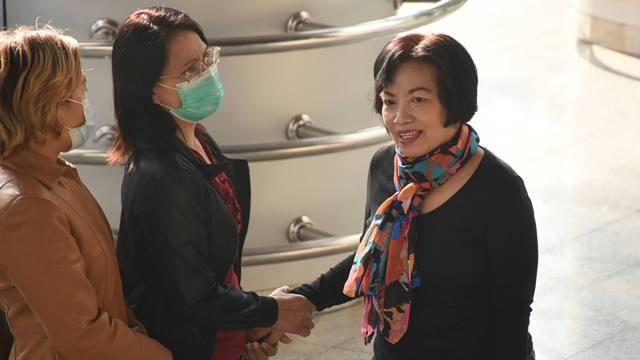 სამეფო ოჯახის შეურაცხყოფისთვის, ტაილანდში 65 წლის ქალს 43 წლით თავისუფლების აღკვეთა მიესაჯა