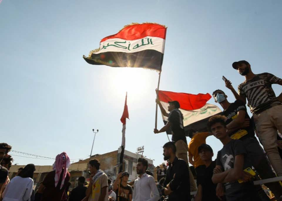 მედიის ინფორმაციით, ერაყში ივნისში დაგეგმილი არჩევნები 10 ოქტომბრამდე გადაიდო