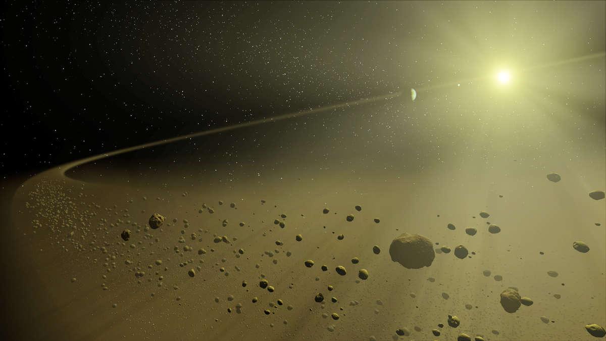 """როგორც ჩანს, """"უცხოპლანეტელთა მეგასტრუქტურის"""" ვარსკვლავი მარტო არ არის — ახალი კვლევა #1tvმეცნიერება"""