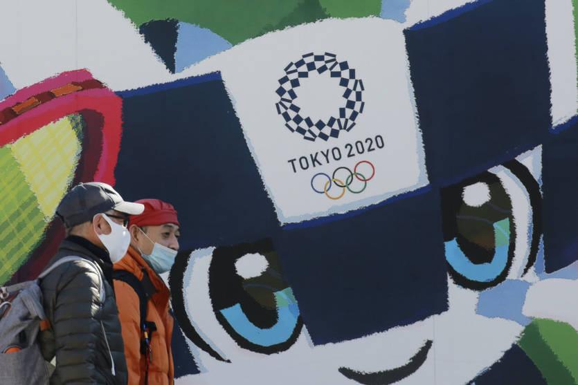 ტოკიოს ოლიმპიადაზე სპორტსმენთა ვაქცინაცია აუცილებელი არ იქნება