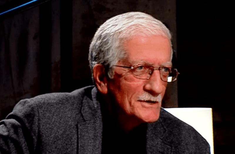 66 տարեկանում մահացել է պատմաբան՝ Գիորգի Օթխմեզուրին