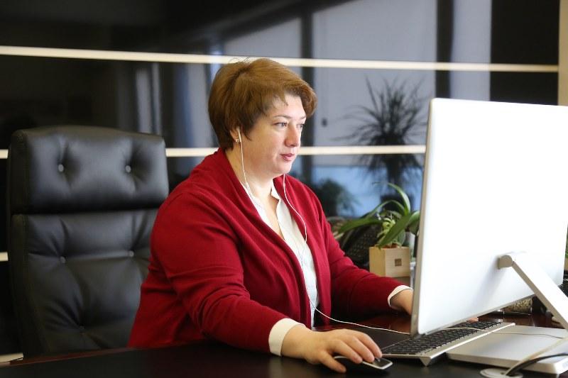 მაია ცქიტიშვილმა და მსოფლიო ბანკის რეგიონულმა დირექტორმა ონლაინშეხვედრა გამართეს
