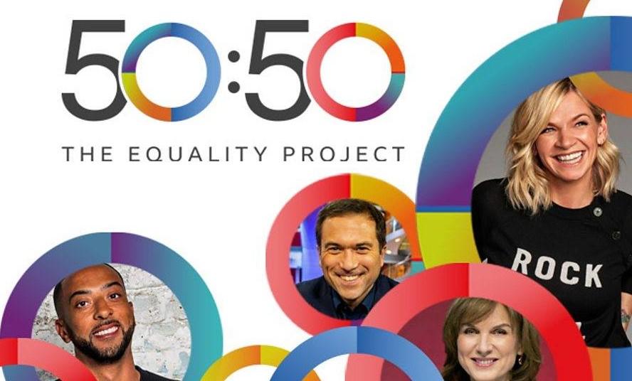 """პიკის საათი - """"50:50"""" - გენდერული თანასწორობისთვის"""