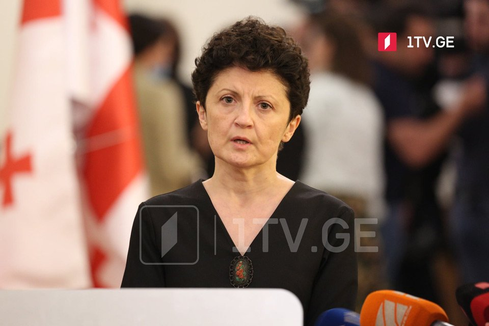 Former Justice Minister: ECHR judgment rules Russia ethnically cleansed Georgians
