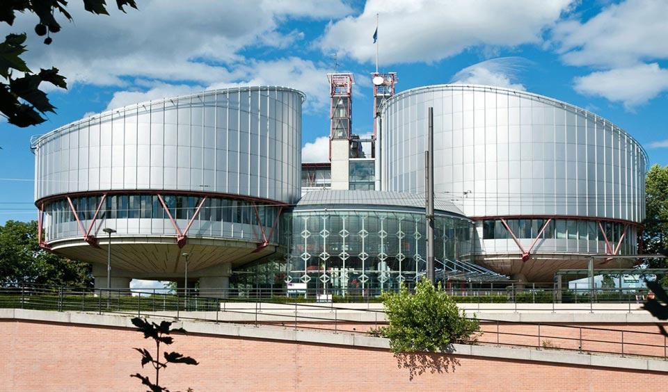 რაზე აკისრებს პასუხისმგებლობას რუსეთის ფედერაციას სტრასბურგის სასამართლო