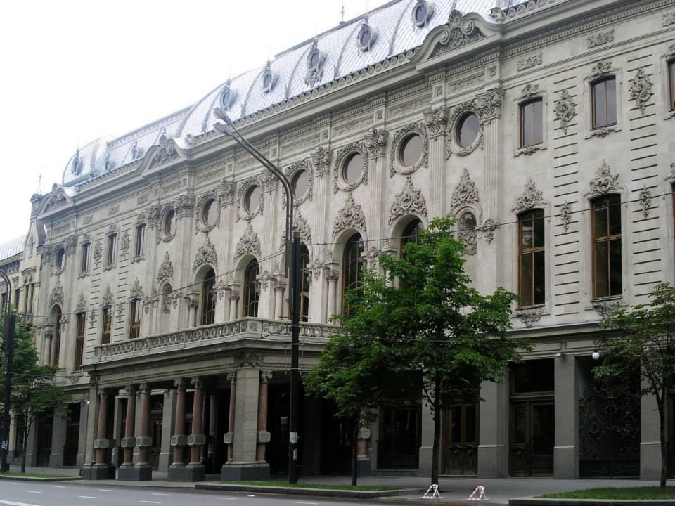 Շոթա Ռուսթավելիի անվան պետական դրամատիկական թատրոնին շնորհվել է ազգային թատրոնի կարգավիճակ