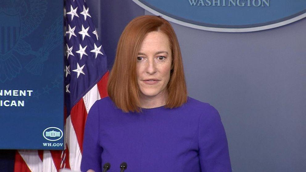 თეთრი სახლის პრესმდივანი - აშშ-ის პრეზიდენტმა სპეცსამსახურებს დაავალა,გააანალიზონ მათ ხელთ არსებული ინფორმაცია, რათა რუსეთმა პასუხი აგოს საკუთარი ქმედებებისთვის