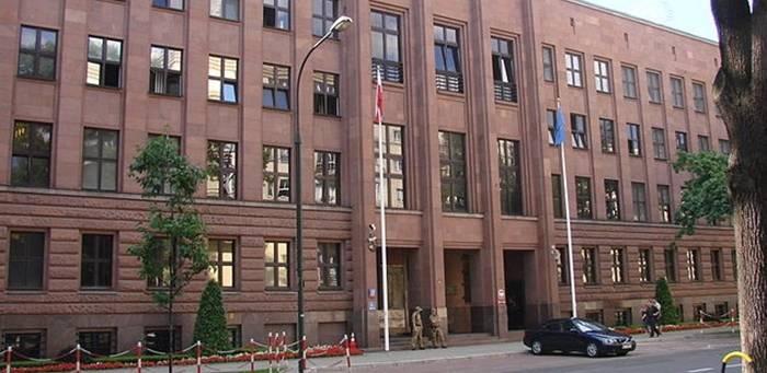 პოლონეთის საგარეო უწყება - ველოდებით, რომ რუსული მხარე სრულად შეასრულებს ადამიანის უფლებათა ევროპული სასამართლოს განაჩენით ნაკისრ ვალდებულებებს