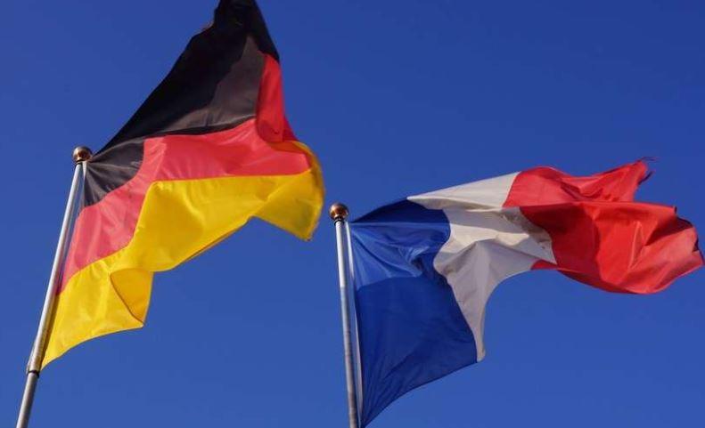 Գերմանիայի և Ֆրանսիայի դեսպանները տարածում են համատեղ հայտարարություն. Մենք շարունակում ենք աշխատանքը, որպեսզի վրացի ընկերների կողքին լինենք Եվրոպային մերձենալու ճանապարհին