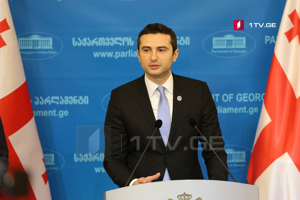 Parliament Vice-Speaker hopes opposition returns to democratic process