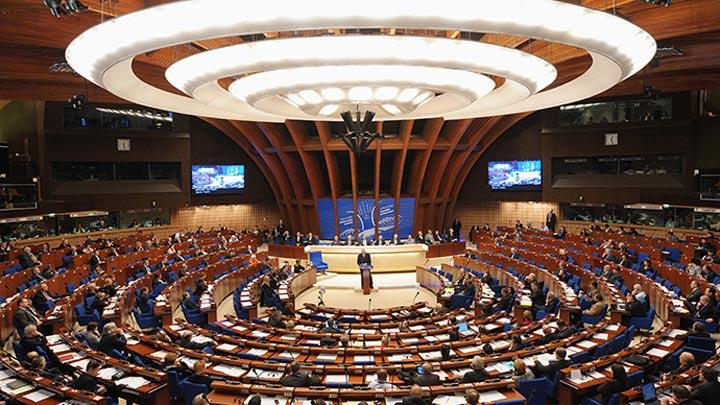 Иахьа Европа ахеилак апарламенттә ассамблеиа Страсбургтәи аӡбарҭа аӡбара анагӡара азҵаарақәа ирыхәаԥшуеит