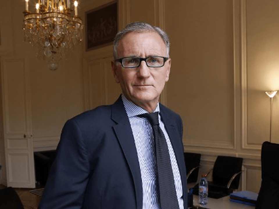 Андре Валин - Очень жаль, что исполнение решений Европейского суда очень сложно в определенных странах, в частности, в России