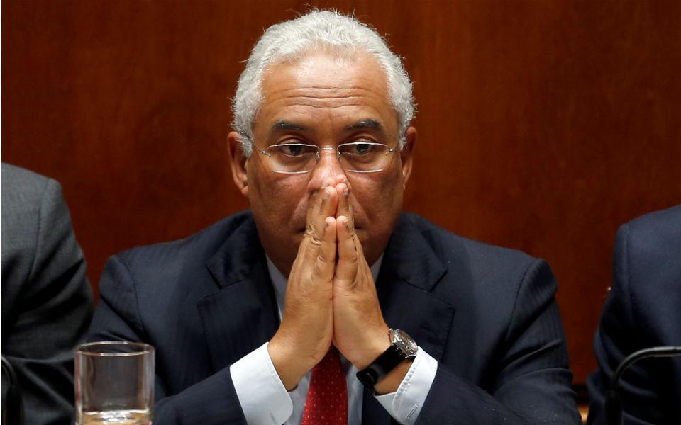 პორტუგალიის პრემიერ-მინისტრი - ქვეყანა ვირუსის გავრცელების საშინელ ფაზაშია