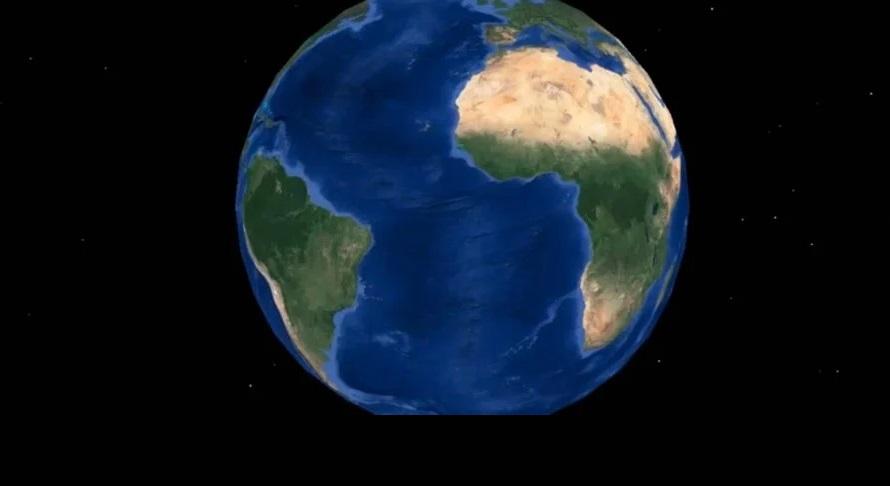ბოლომდე გაურკვეველი გეოლოგიური ფენომენის გამო, ატლანტის ოკეანე ყოველწლიურად სიგანეში იზრდება — #1tvმეცნიერება
