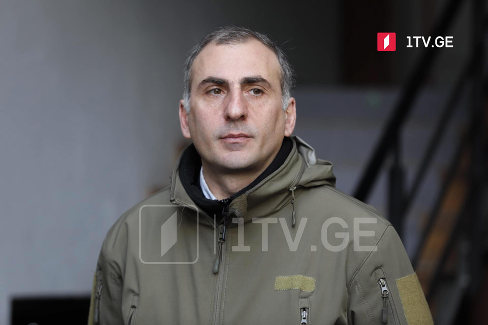 Citizens Party: Negotiations to result in release of Davit Gareji case defendants