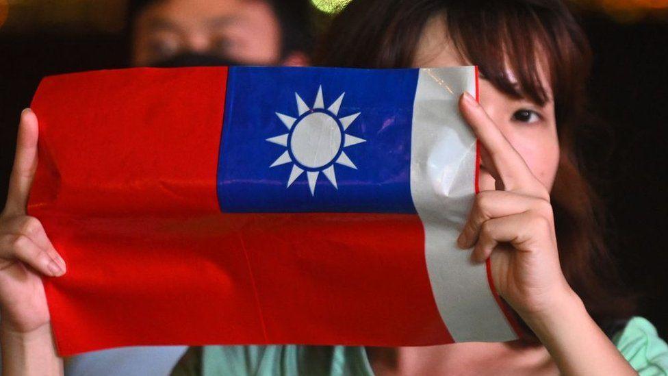 Չինաստանի իշխանությունները հայտարարում են, որ Թայվանի անկախությունը նշանակում է պատերազմ