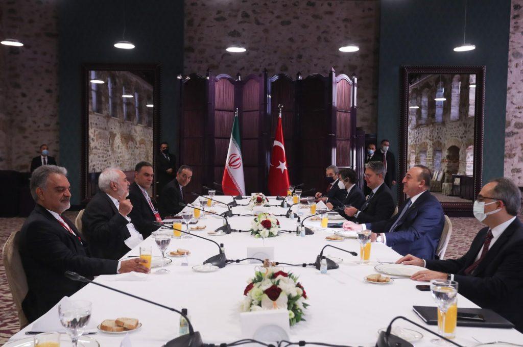 ირანის საგარეო საქმეთა მინისტრი - კავკასიის რეგიონში ირანისა და თურქეთის თანამშრომლობა მოსახლეობას დიდ სარგებელს მოუტანს