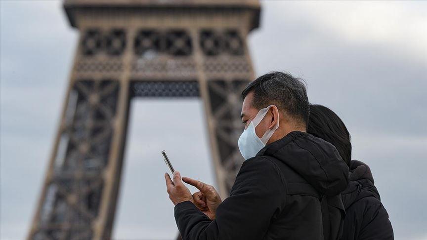 Եվրամիության ոչ անդամ երկրների քաղաքացիների համար Ֆրանսիան փակում է սահմանները